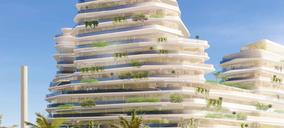 Espacio construirá 950 viviendas en España con entregas repartidas hasta 2023