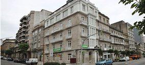 La división hotelera de Hotusa tendrá un segundo hotel en Vigo, el primero con la marca Exe