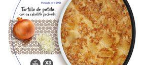 Tortillas a tu gusto se pone en marcha tras invertir 7 M en su fábrica