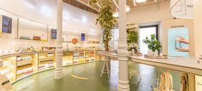 ¿Cuál será la próxima ciudad con tienda 'Freshly'?