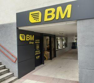 Uvesco implanta su segundo BM Shop de Guipúzcoa