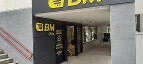 Uvesco implanta su segundo BM Shop de Guipuzcoa