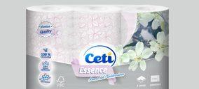 Celulosas y Tissues suma nuevas líneas y productos, siguiendo las tendencias del mercado