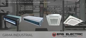 Eas Electric amplía sus sistemas VR