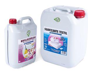 Reyde hace más sostenibles los envases de Productos Codina