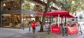 Vapiano abre en Las Ramblas con la novedad de funcionar con servicio a mesa