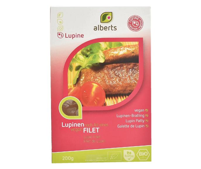 Organic Lupin Fillet (1)