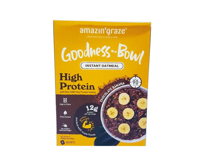 Goodness in a Bowl de Amazin' Graze (13)