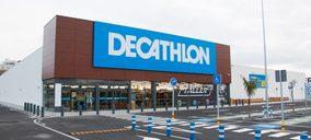 Decathlon prevé superar este año las ventas de 2019 y apunta al 50% online en 2030