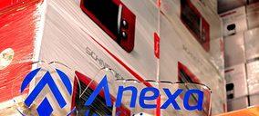 Anexa gestionará la logística de Schneider Consumer Iberia
