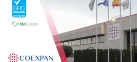 Coexpan sigue trabajando en la obtención de certificaciones en varias de sus plantas
