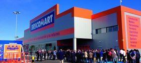 Bricomart, nuevos pasos en sus proyectos y en su tienda online
