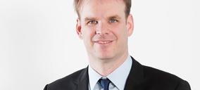 Daniel Fisac, nuevo director de Ventas para Dräger en Iberia