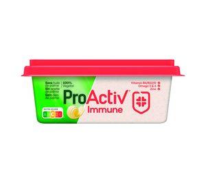 Upfield presenta la margarina Flora ProActiv Inmune