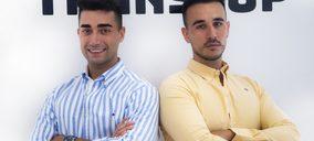 La startup Transeop supera el millón en ventas y mejora la inteligencia de su sistema de contratación de transporte paletizado