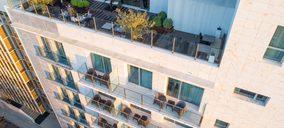 Smy debuta en Lisboa con un hotel antes integrado en otro grupo español