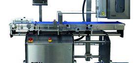 Dibal presenta los equipos automáticos de pesaje y etiquetado 4500