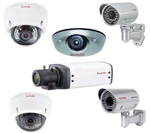 MCR inicia en España la distribución de la videovigilancia IP de LILIN