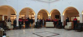 Mensajeros de la Paz prepara la apertura de su cuarta residencia en Murcia