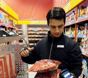 StrongPoint lanza Order Picking para la preparación de pedidos online de alimentación