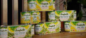 Bonduelle apuesta por un packaging más sostenible
