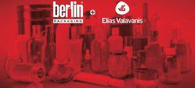 Berlin Packaging compra la griega Elias Valavanis