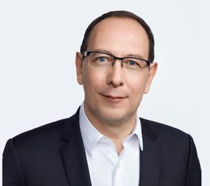 L'Oréal crea una nueva 'Zona Europa' bajo el liderazgo de Vianney Derville
