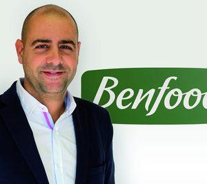 Carlos García (Benfood): Nos hemos reorientado hacia el retail y el sector industrial para diversificar y reducir la dependencia de la hostelería