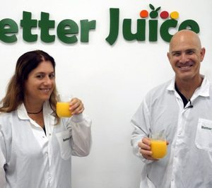 El venture capital español The Foodtech Lab invierte en la israelí Better Juice