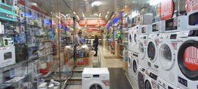 Estudio YouGov Gama Blanca para Alimarket Electro: Funnels de marca
