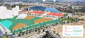 Grupo Insur multiplica sus inversiones con un nuevo proyecto en Tomares de 450 viviendas
