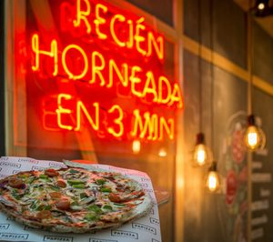 Papizza abre su segundo local en Sevilla