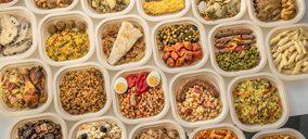 Serhs desarrolla la nueva solución Take Eat Easy