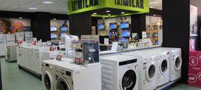 ¿Dónde compramos los españoles los electrodomésticos de gama blanca?