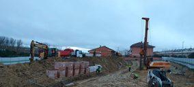 Urtinsa Sociosanitario adquiere otro terreno para levantar una nueva residencia