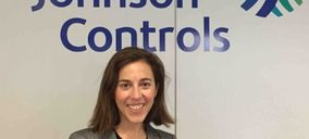 Johnson Controls-Hitachi Air Conditioning nombra a Blanca Sebastia vicepresidenta y directora general en Europa
