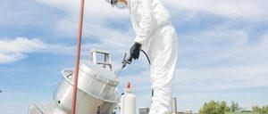 Informe 2021 sobre el sector de Limpieza e Higiene Profesional