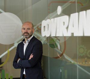 Acácio Santana, diretor da Covirán Portugal: não será fácil dar mais dimensão à guerra de preços que vivemos em Portugal