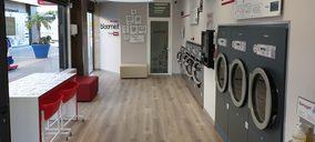 Miele estrena su formato de lavandería autoservicio para centro comercial en Gran Alacant