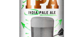 Ardagh desarrolla un envase para Cervezas Ambar