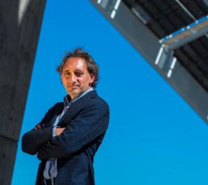 Frederic Gil entra como socio en la start-up de ingeniería BIM6D