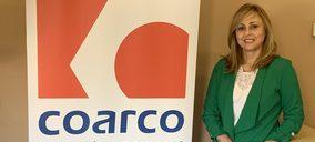Coarco elige a Julia Gómez García como presidenta