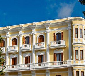 Experimental Group sigue creciendo en España con la incorporación del Gran Hotel Montesol