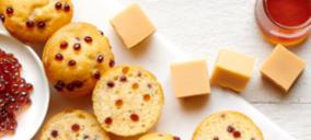 Puratos lanza una nueva textura y una incubadora para proyectos de pastelería