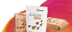 Mondi amplía su gama de embalajes sin plástico para ecommerce con MailerBAG