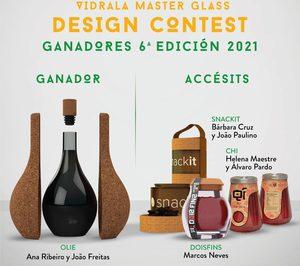 Vidrala presenta el proyecto ganador del VI concurso MasterGlass