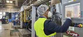 Cartonplast Iberia automatiza la inspección de sus intercaladores