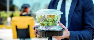 Informe 2021 del mercado de Ensaladas Refrigeradas en España