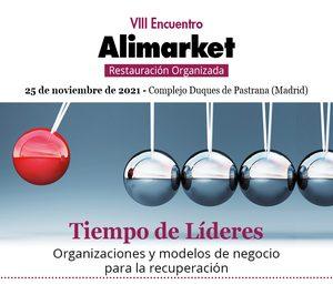 Octava edición del Encuentro Alimarket Restauración Organizada