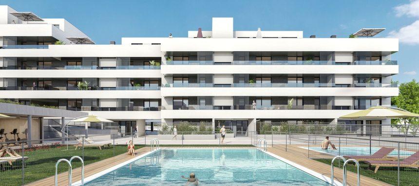 Víveme promueve más de 400 nuevas viviendas en Madrid